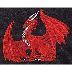 TT029 – RT DRAGONS SET