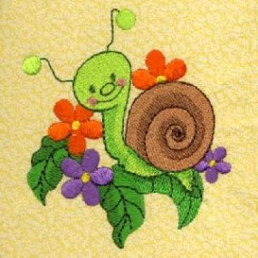 TT098 – Little Snail